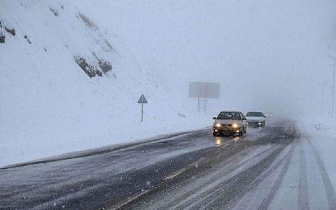 تردد خودروها در تمام مسیرهای استان تهران جریان دارد سازمان راهداری و حمل و نقل جاده ای
