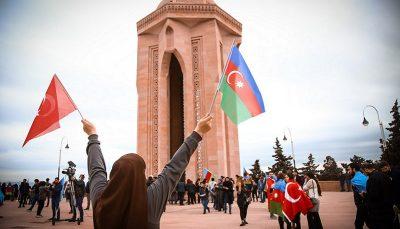 پشت پرده خوشحالی ترکیه از آتش بس ارمنستان و آذربایجان در جنگ قره باغ