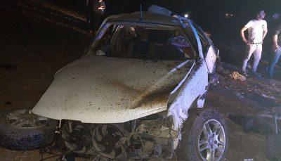 پیاپی در کرج یک کشته و ۹ مصدوم داشت تصادف پیاپی در کرج یک کشته و ۹ مصدوم داشت