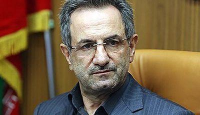 تعطیلی دو هفتهای تهران منتفی است استانداراین طرحها خیلی اثربخشی ندارد تعطیلی دو هفتهای تهران, استاندار تهران