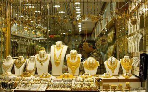 تعطیلی 15 روزه بازار طلا و جواهر تهران
