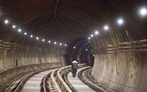 جزییات حادثه ریزش سقف تونل در حال ساخت مترو