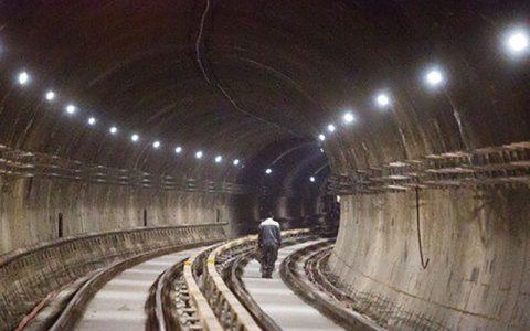 جزییات حادثه ریزش سقف تونل در حال ساخت مترو ریزش سقف تونل, ساخت مترو