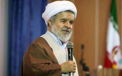 حجتالاسلام حسن راستگو درگذشت  حجت الاسلام محمد حسن راستگو