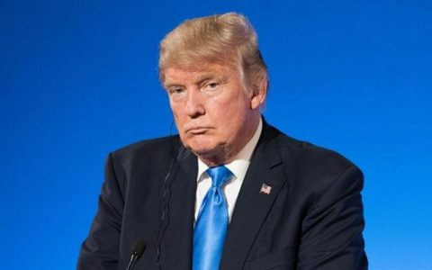 حضور ترامپ در نشست اپک