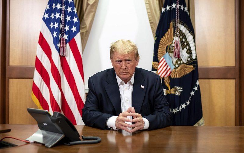 پشت پرده فضاسازی های اخیر در مورد تصمیم ترامپ برای حمله نظامی به ایران