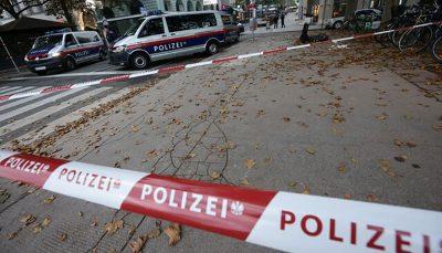 حمله وین؛ ۴ کشته، ۱۵ زخمی حمله وین, حمله داعش