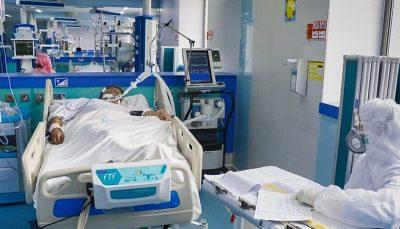خبر خوش برای بیماران کرونا؛ نگران هزینه درمان نباشید هزینه درمان, بیماران کرونا