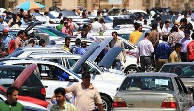 خودرو ۳۰ درصد ارزان شد کاهش قیمت خودرو, خودرو, خریداران خودرو