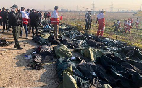 درخواست ایکائو از ایران در مورد سانحه هواپیمای اوکراینی سقوط هواپیمای اوکراینی