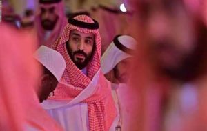 درخواست سناتور آمریکایی برای تجدیدنظر در روابط با عربستان