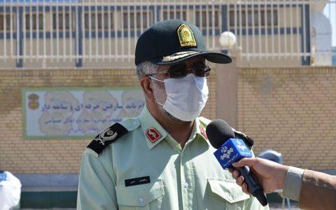 دستگیری گروگانگیران و آزادی گروگان سالخورده در فارس