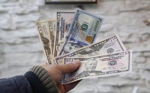 دلار ۲۵ هزار تومان شد صرافی بانکی, قیمت دلار
