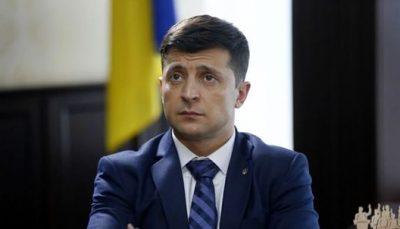 رئیس جمهور اوکراین به کرونا مبتلا شد قرنطینه, رئیس جمهور اوکراین