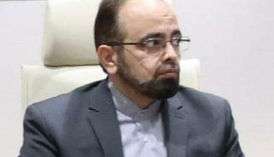 سابق اداره امنیت حفاظت قوه قضاییه دستگیر شد
