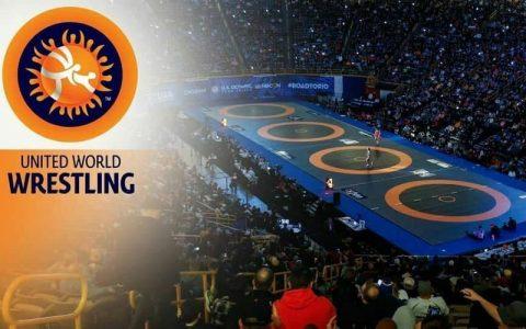 رقابتهای جهانی کشتی در سال ۲۰۲۰ برگزار نمیشود رقابتهای جهانی کشتی