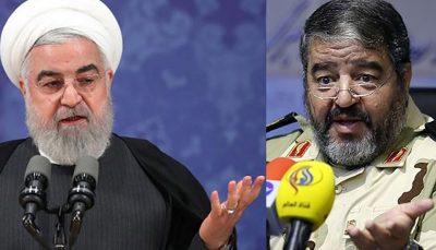 سردار جلالی را به جلسات شورای عالی فضای مجازی راه نمیدهد