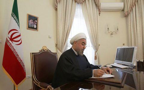 روحانی از عضو هیئت رئیسه مجلس شکایت کرد سیدمحسن دهنوی, روحانی