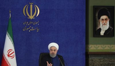 سختی سه سال اخیر ایران را در تاریخ سراغ ندارم روحانی: سختی سه سال اخیر ایران را در تاریخ سراغ ندارم / میتوانيم دشمنان را وادار به اجرای پيمان کنیم