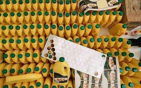 روغن نباتی فعلا در برخی فروشگاهها توزیع میشود