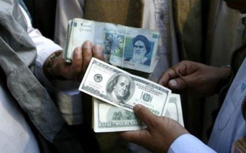 روی خشن ریسک در بازار ارز