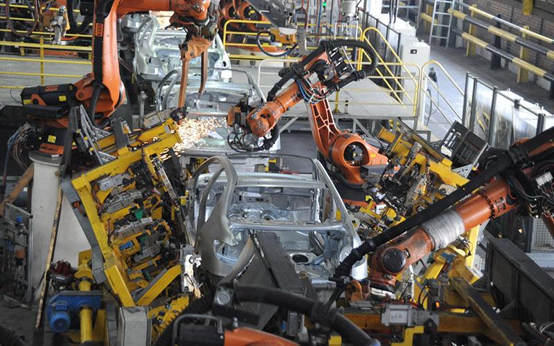 رکورد تولید روزانه ایران خودرو شکسته شد رکورد تولید روزانه ایران خودرو, ایران خودرو