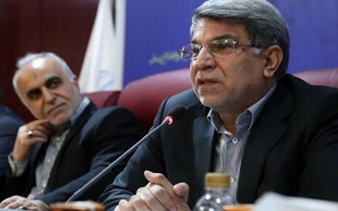 رییس سازمان خصوصیسازی برکنار شد علیرضا صالح, سازمان خصوصیسازی