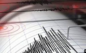 زلزله اشکنان فارس را لرزاند