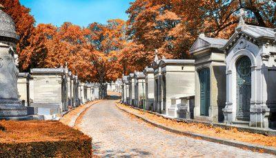 زیباترین قبرستانهای دنیا قبرستانهای تاریخی جهان, تصاویر