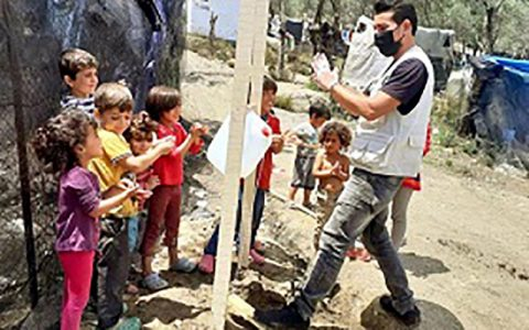 سازمان ملل: 3 میلیارد نفر در جهان امکان دست شستن با آب و صابون در منزل را ندارند