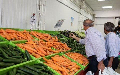 ساعت کار میادین میوه و تره بار در دوره محدودیتهای کرونایی تغییر نمیکند