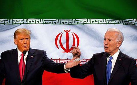 سرنوشت دلار و سکه در ایران، اگر بایدن پیروز شود آیا بازار تجربه برجام را تکرار میکند؟ جو بایدن, انتخابات آمریکا, برجام
