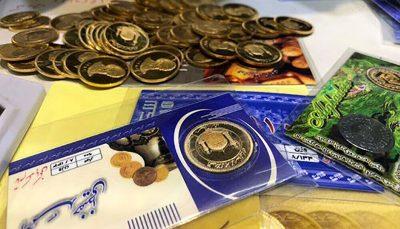 سهمگین دلار و سکه