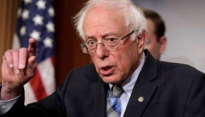 سندرز: ترور «فخریزاده» برای تضعیف دیپلماسی بود