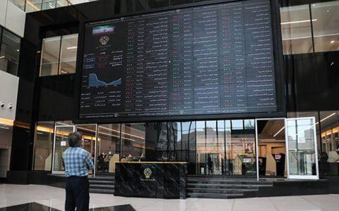 شاخص بورس بار دیگر به کانال یک میلیون و ۴۰۰ هزار واحدی صعود کرد شاخص کل بورس تهران