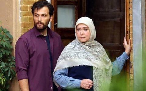 شرم از امشب روی آنتن شبکه سه مجموعه تلویزیونی شرم