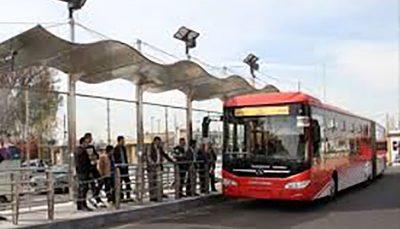 شرکت واحد: صحبت کردن در اتوبوس ممنوع