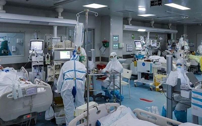 شناسایی ۱۳۲۶۰ بیمار جدید و درگذشت ۴۷۹ بیمار