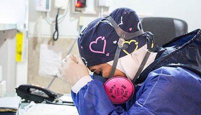 شناسایی ۸۹۳۲ بیمار مبتلا به کرونا در کشور آمار کرونا, بیماران کووید۱۹