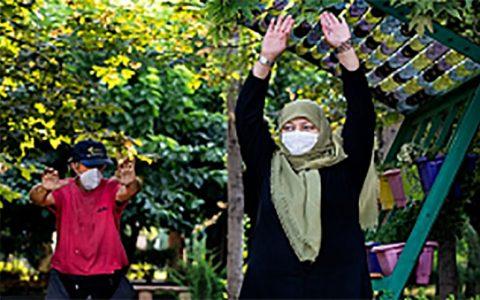شهرداری تهران: محدودیتی در ساعت استفاده از فضای بوستانها ایجاد نشده است