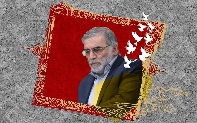 شهید محسن فخری زاده 2 ترور دانشمند هسته ای ایران, محسن فخری زاده, ترور دانشمندان هستهای