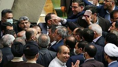 شکایت دولت از تعدادی نماینده مجلس / نطق نمایندگان تندرو، کار دست آنها داد