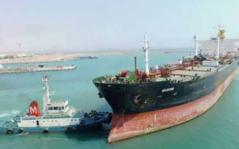 صادرات نفت ایران صفر نشد صادرات نفت ایران