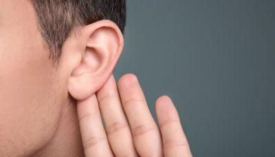 علامت جدید کرونا: وزوز گوش