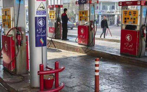 فعالیت 24 ساعته جایگاههای سوخت در محدودیتهای کرونایی