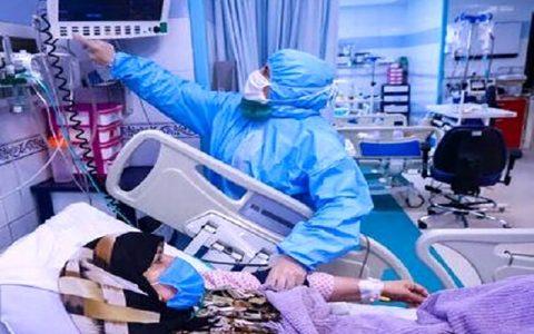 فوت زن باردار در مشهد به علت کرونا نوزاد زنده ماند فوت زن باردار, کرونا