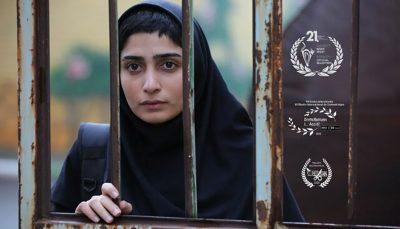 فیلم کوتاه ایرانی مسافر اسپانیا شد