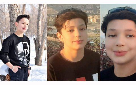 قتل وحشتناک پسر ۱۳ ساله تبریزی در مقابل مدرسه اش قتل