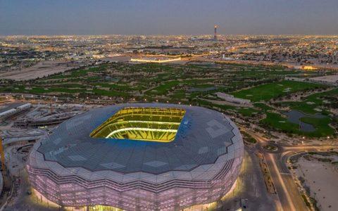 قطر رقیب سرسخت ایران برای میزبانی جام ملت های آسیا ۲۰۲۷ ایران, جام ملت های آسیا ۲۰۲۷, قطر