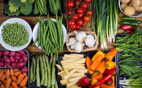 قیمت انواع سبزیجات و صیفیجات در میادین میوه و تره بار